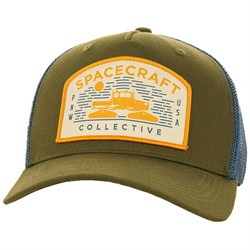 Spacecraft LoPro Trucker Hat