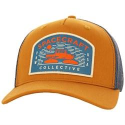 Spacecraft LoPro Trucker Hat