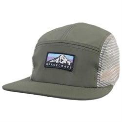 Spacecraft Rainier 5-Panel Hat