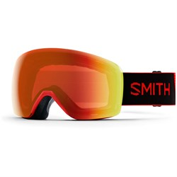 Smith Skyline Asian Fit Goggles