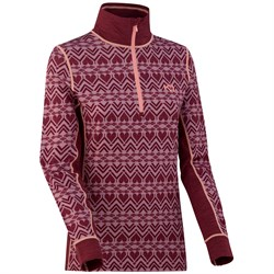 Kari Traa Lune Half Zip Top - Women's