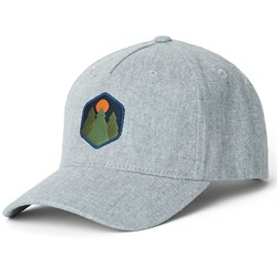 Tentree Altitude Patch Hat