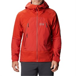 Mountain Hardwear High Exposure GORE-TEX C-Knit Jacket