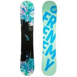 Rossignol Frenemy Snowboard - Women's 2019