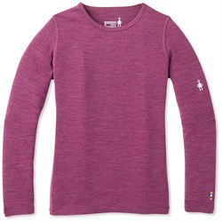 Smartwool Merino 250 Baselayer Crew - Big Kids'