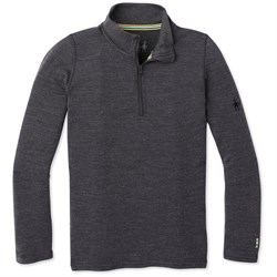 Smartwool Merino 250 Baselayer Zip Top - Kids'