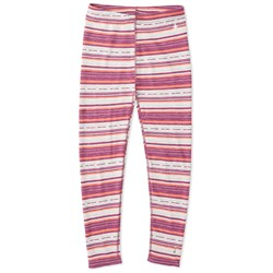 Smartwool Merino 250 Baselayer Pattern Bottoms - Girls'