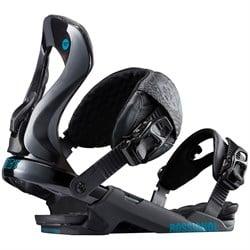 Rossignol Cobra Snowboard Bindings 2019