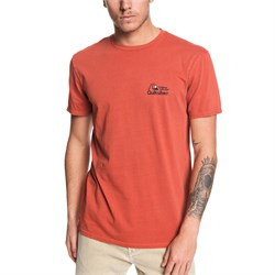 Quiksilver Bouncing Heart T-Shirt