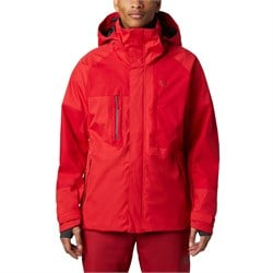 Mountain Hardwear FireFall 2 Jacket
