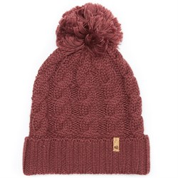 Tentree Atlin Pom Beanie - Women's