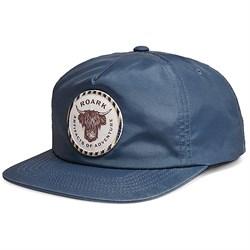 Roark Long-Haired Drifter Hat