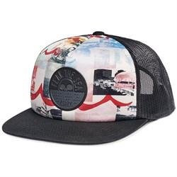 Roark Fear The Sea Trucker Hat