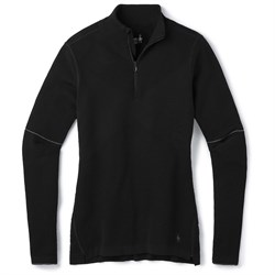Smartwool Intraknit Merino 250 Thermal 1​/4 Zip Baselayer Top - Women's