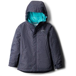 Columbia Whirlibird II Interchange Jacket - Girls'