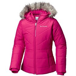 Columbia Katelyn Crest Jacket - Girls'