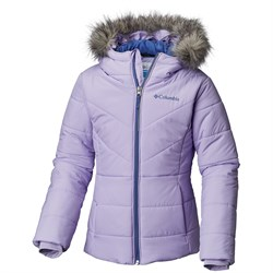 Columbia Katelyn Crest Jacket - Big Girls'