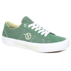Vans Saddle Sid Pro Shoes