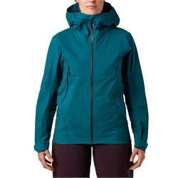 Mountain Hardwear High Exposure GORE-TEX C-Knit Jacket - Women's