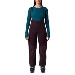 Mountain Hardwear High Exposure GORE-TEX C-Knit Bibs - Women's