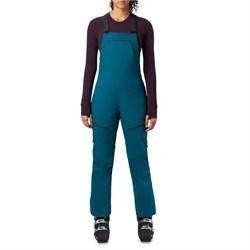Mountain Hardwear Boundary Line™ GORE-TEX Insulated Bibs - Women's