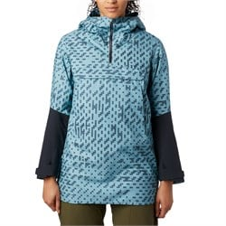 Mountain Hardwear FireFall​/2™ Insulated Anorak - Women's