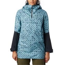 Mountain Hardwear FireFall/2™ Insulated Anorak - Women's