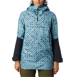 Mountain Hardwear FireFall 2 Insulated Anorak - Women's