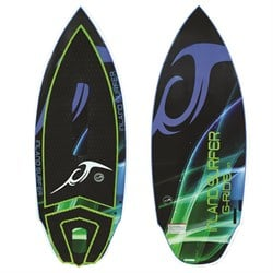 Inland Surfer G-Ride 137 Wakesurf Board 2019