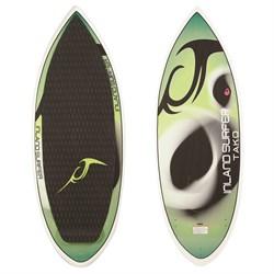 Inland Surfer Tako Wakesurf Board 2019