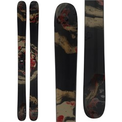 Rossignol Black Ops 118 Skis  - Used