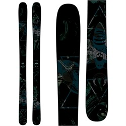 Rossignol Black Ops 98W Skis - Women's