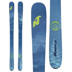 Nordica Santa Ana 88 Skis - Women's 2020