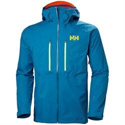 Helly Hansen Verglas 3L Shell Jacket