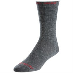 Pearl Izumi Elite Tall Wool Bike Socks