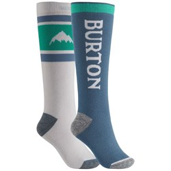 Burton Weekend Midweight 2-Pack Socks - Women's
