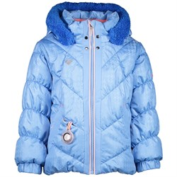 Obermeyer Bunny-Hop Jacket - Little Girls'