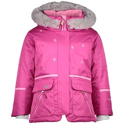 Obermeyer Lindy Jacket - Little Girls'