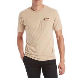 Brixton Spring Pocket T-Shirt