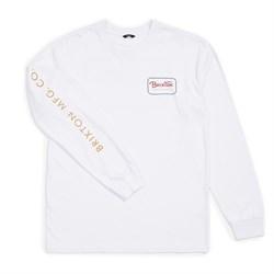 Brixton Grade IV Long-Sleeve T-Shirt