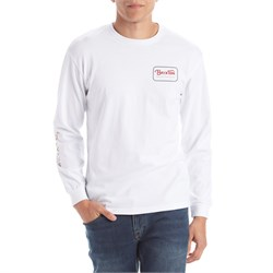 Brixton Grade IV Long-Sleeve T-Shirt
