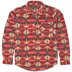 Billabong Furnace Fleece Long-Sleeve Shirt