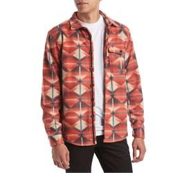 Billabong Furnace Fleece Long-Sleeve Shirt