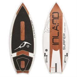 Inland Surfer Sweet Spot Wakesurf Board