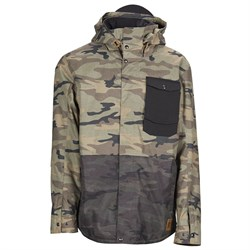 Sessions Wire Jacket