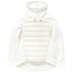 Holden Down Hybrid Pullover - Women's