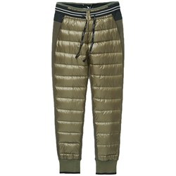 Holden Hybrid Down Joggers - Women's