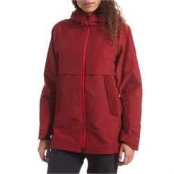 Holden Rowen Fishtail Jacket - Women's