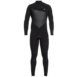 Quiksilver 4​/3 Highline​+ Chest Zip Wetsuit