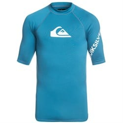 Quiksilver All Time Short Sleeve Surf Tee